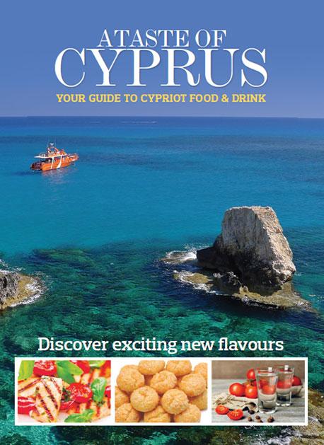 A Taste of Cyprus