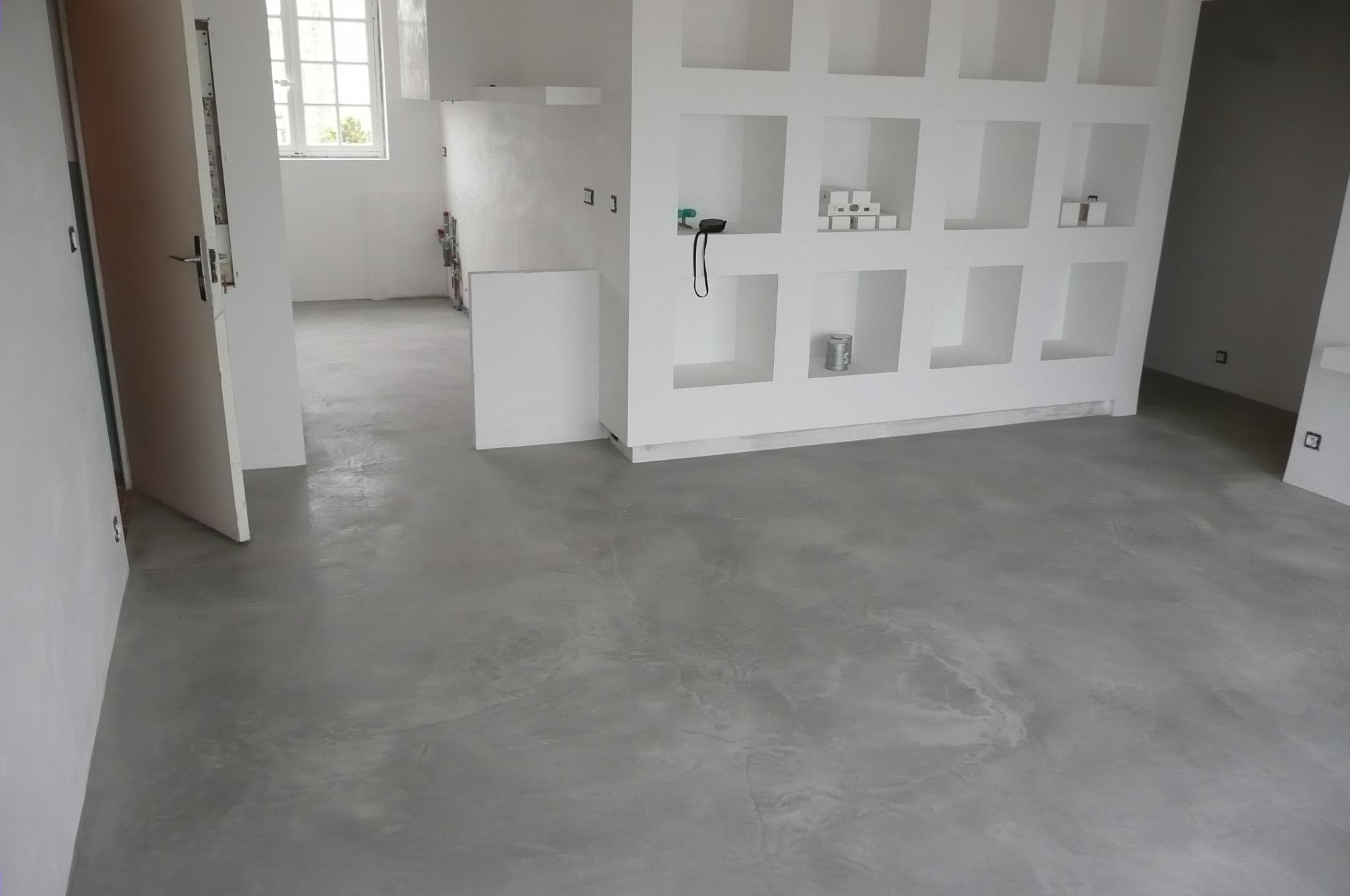 cyril claire 7 sol beton cire ibeton