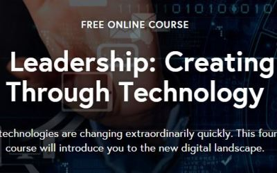 Digital Leadership – Notes issues du MOOC