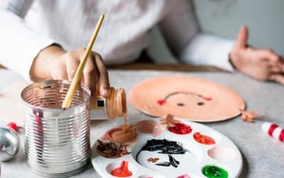 Education. Pourquoi devrions nous accorder autant d'importance à la créativité qu'à la logique pour nos enfants ?