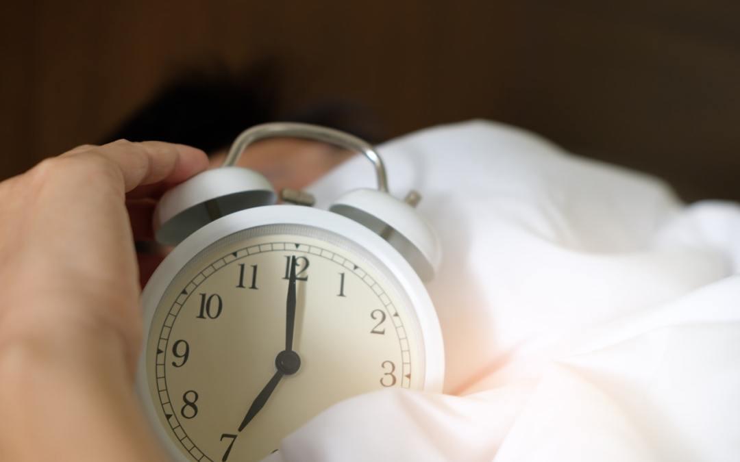 Dormir pour réussir. Les vertus du sommeil dans la réalisation de nos objectifs