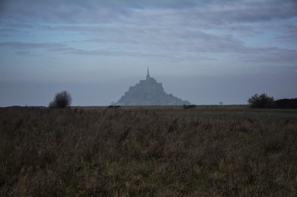 Mirage - Mont-Saint-Michel 2018