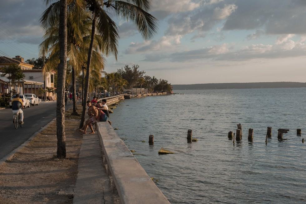 Cuban dream - Cienfuegos 2019