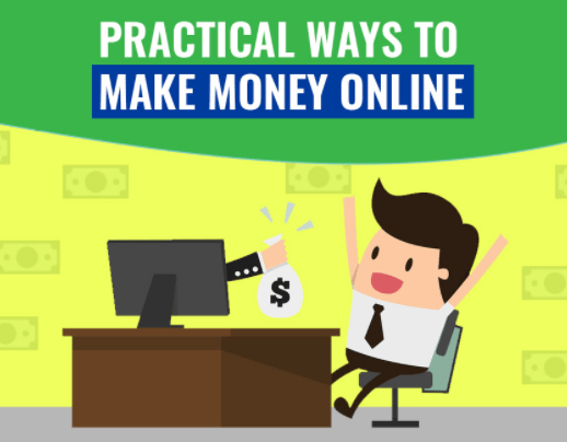 practical ways to make money online in nigeria