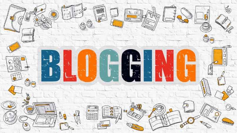 what is blogging in nigeria