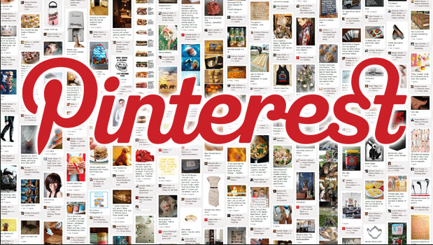 what is pinterest all about