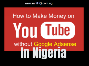 7 Best Ways To Monetize YouTube Channel Without Google AdSense