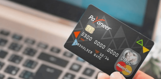 payoneer account in nigeria - alternative to adsense