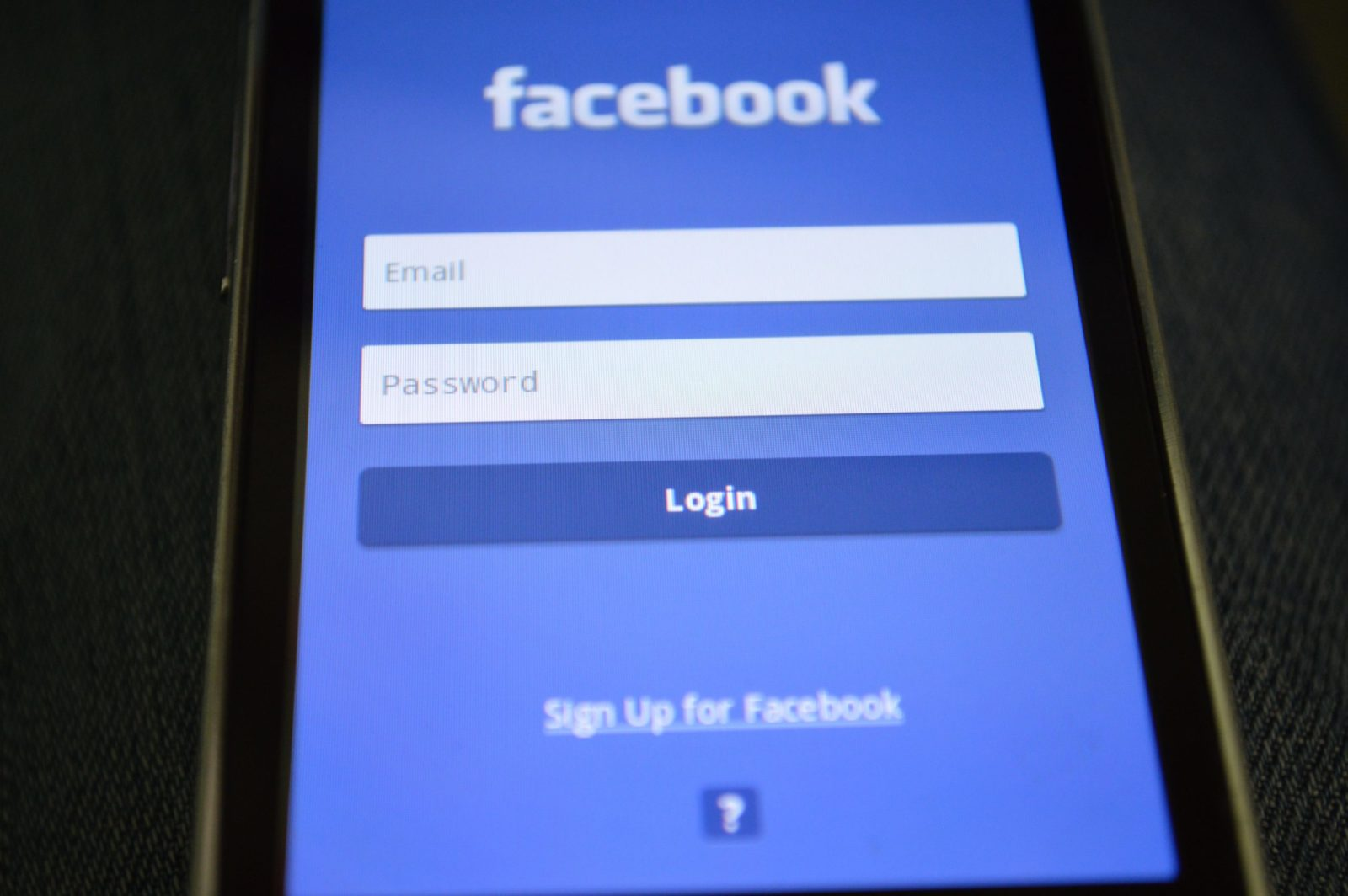 Facebook Lite Login or Facebook Lite Sign Up