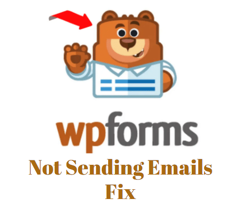 fix wpforms not sending emails
