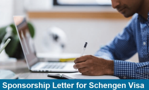 how to write a sponsorship letter for visa 2