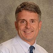 Christopher Stille, MD, MPH, Network Director