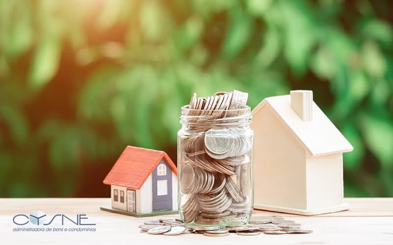 Mercado De Condomínios - Cysne Administradora de bens e Condomínios