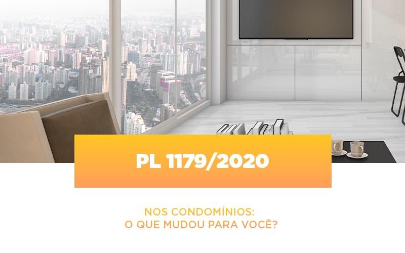 Pl 1179 2020 Blog - Cysne Administradora de bens e Condomínios