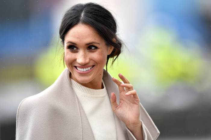 From Meghan Markle to endometriosis… We don't believe women.
