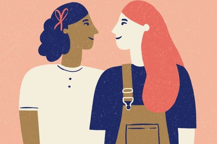 Navigating reproductive health issues as a lesbian couple