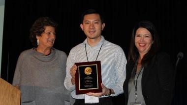 Si Ming Man – 2016 Milstein YI Award