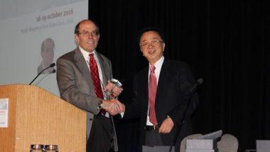 Howard Young – 2016 Honorary Membership Award
