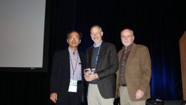 Richard Locksley – 2016 BioLegend William E. Paul Award