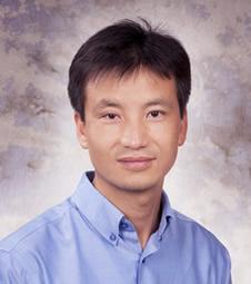 Shunbin Ning, PhD
