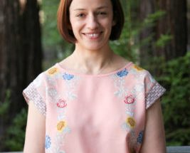 2017 The Christina Fleischmann Award to Young Women Investigators