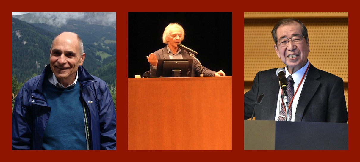 2020 Tang Prize Awards Three International Cytokine & Interferon Society Honorary Lifetime Members for Finding the Targets to Treat Inflammatory Diseases