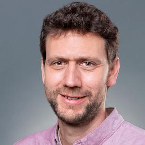 Jakob von Moltke, PhD, University of Washington, Seattle, USA