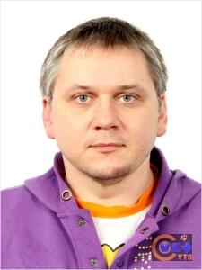 Николай Валерьевич Литвинов - научный руководитель CYTOVET
