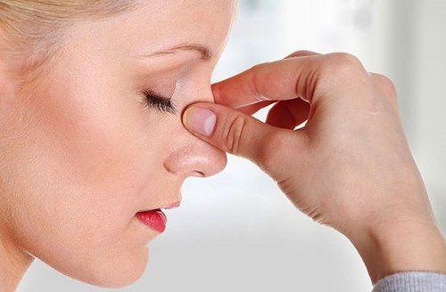 пересыхает слизистая носа причины