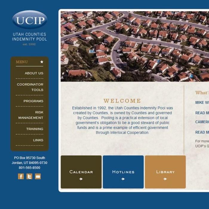 Utah County Insurance Pool
