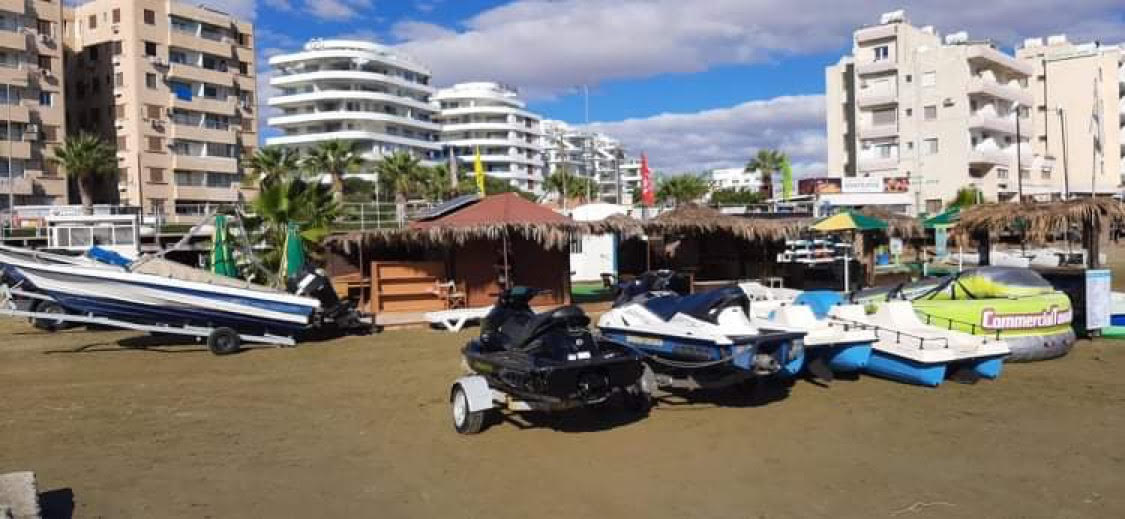 Picture of Mackenzie Beach Adamos Adamou
