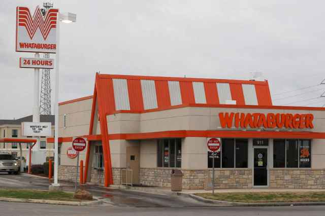Whataburger Franchise Opportunities, Whataburger Franchise Cost, Whataburger Franchise, Whataburger,