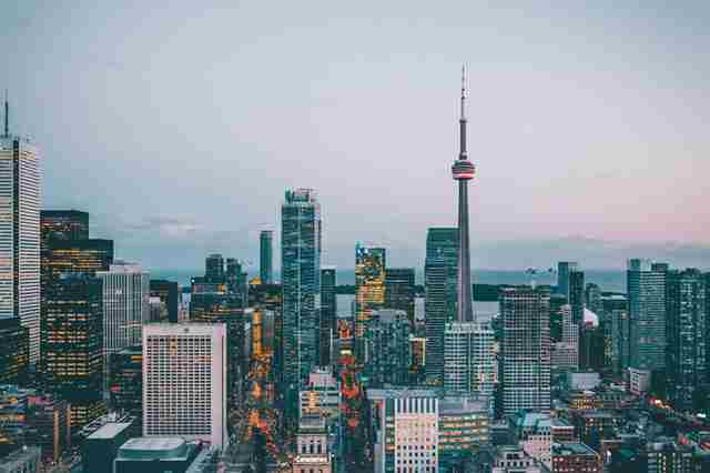 Business Opportunities in Canada for Indian