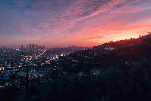 Good Business Ideas in Los Angeles
