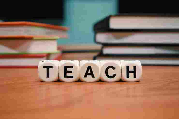 How One Can Earn from Teaching Through the Internet