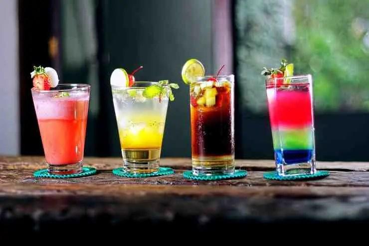 Beverage Business Ideas