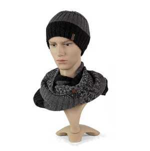 czapka-komin-komplet-meski-szary