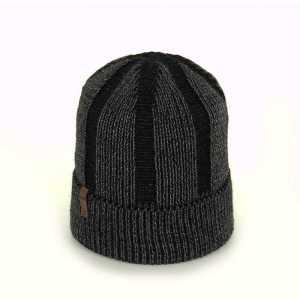 czapka-meska-antracyt-czarny-zimowa