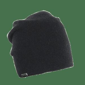 welniana-czapka-damska-elegancka-czarna