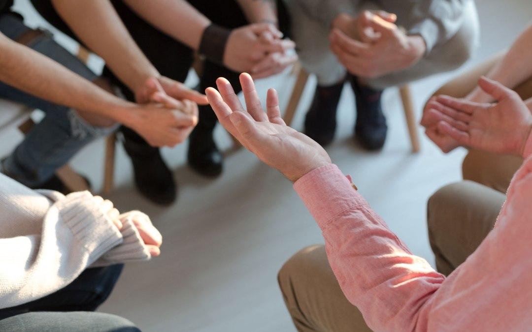 Grupowa pogłębiona psychoterapia uzależnień