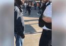 Chrześcijański kaznodzieja został aresztowany w Londynie za głoszenie biblii.