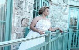 Laura & Sam | Hyatt Hill Country Resort