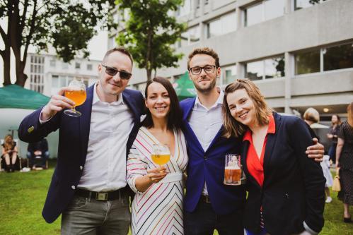 Czech Beer Day 2019