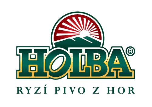 holba brewery logo