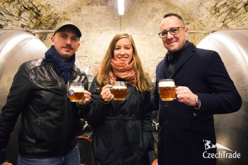 Beer Experiences in the Czech Republic