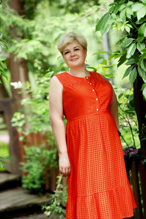 Anna brides from czech republic