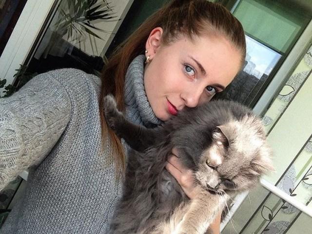 Irina czech republic dating