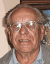 Frank Blazek, LA Vice-President