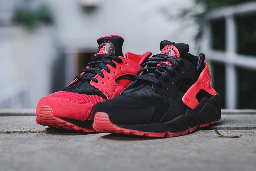 Huarache Love/Hate