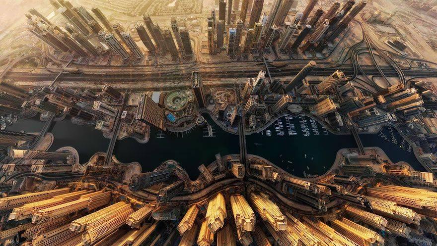Marina Bay, Dubai, SAE
